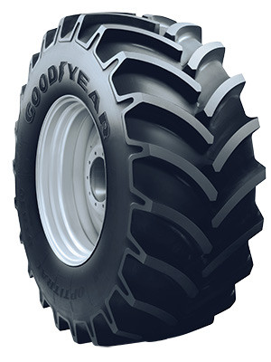 PNEU LSW750/60R30 OPTITRAC 174D TL - GOODYEAR